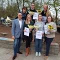 Gediplomeerden EHBO 2017